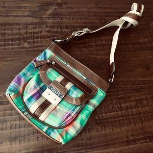 CHAPS Crossbody Bag / Purse / Pocketbook